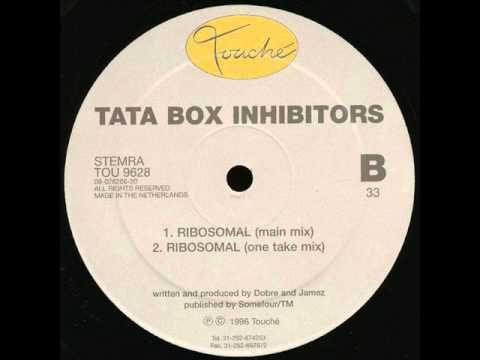Tata Box Inhibitors - Ribosomal (main mix) (1996) - YouTube