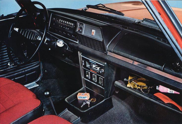 Fiat Fso 125