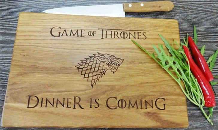 45 best awesome gifts for people who like to cook images for Cool game of thrones gifts