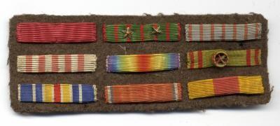 Blog de tacou03 - Page 2 - Décorations militaires, barrettes ...