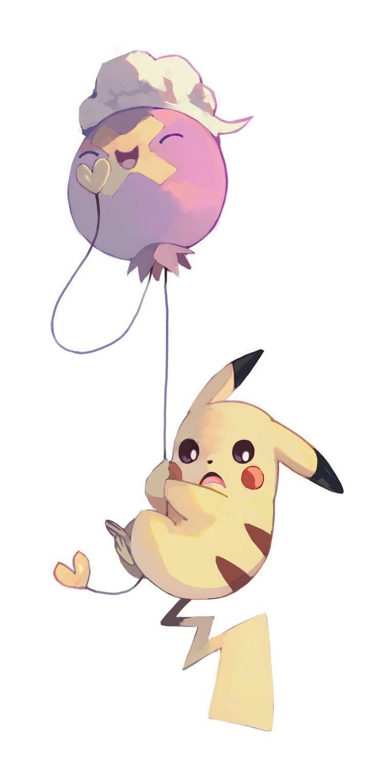 25 best ideas about pikachu on pinterest pikachu pikachu pikachu kawai and pok mon - Pikachu kawaii ...