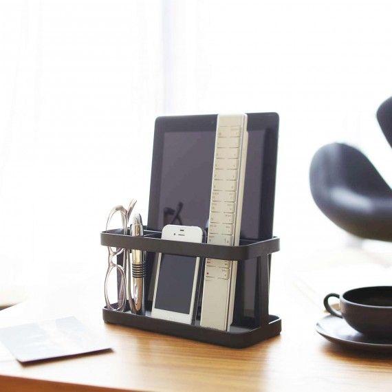 Vide poche design bien pratique dans une entrée ou un bureau ! ON RANGE TOUT