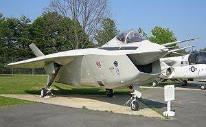Joint Strike Fighter program - Wikipedia, the free encyclopedia