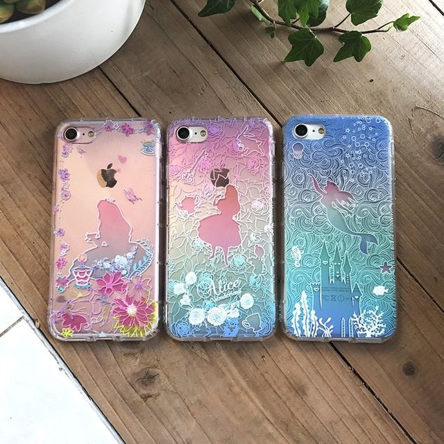 buy popular 888c8 05dd4 Little Mermaid iPhone Case | Princess Ariel Mermaid iPhone Case ...