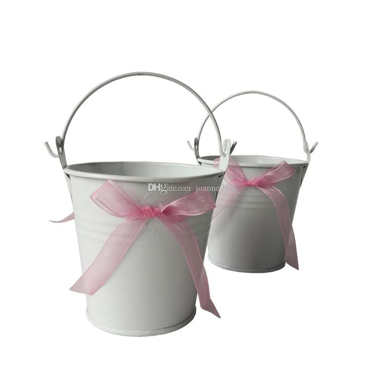 D7.5*h7.5cm Cheap Butterfly Metal Buckets White Wedding Buckets Small Pails Flower Pot For Wedding Cheap Party Supplies Online Cheap Party Themes From Joanne720, $1.21  Dhgate.Com
