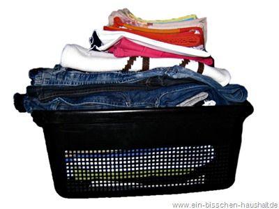 Tipps & Tricks wie man die leidige Bügelwäsche schneller erledigt bekommt.