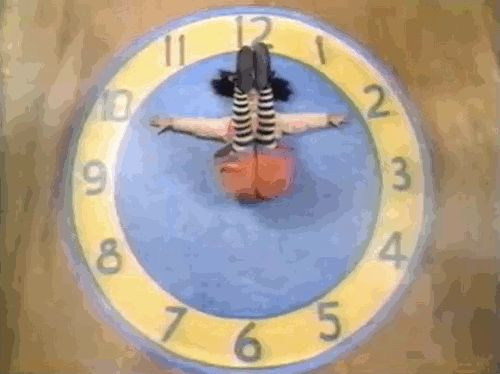 """15 Times You Wished """"The Big Comfy Couch"""" Was Real Life"""