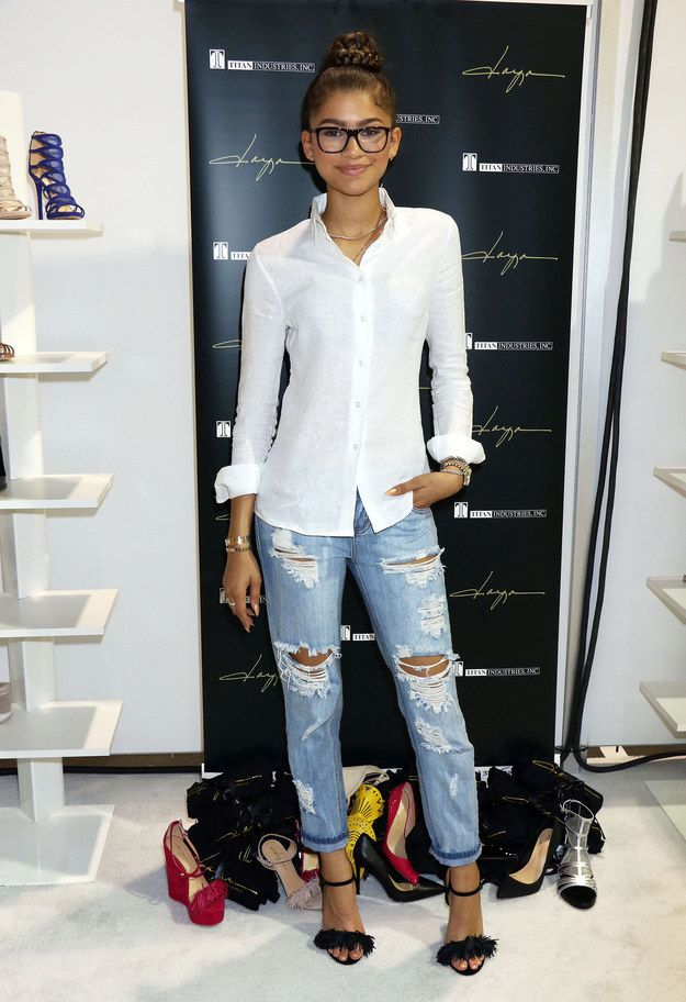 Teenage Girls Styles Part - 20: Zendaya Coleman | Things to Wear | Pinterest | Fashion, Style and African  Fashion