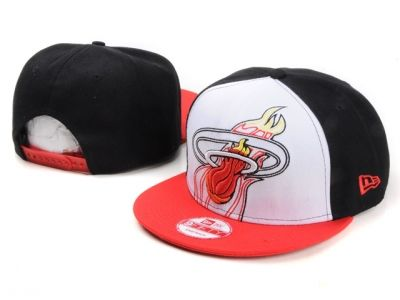 NBA Cap Adjustable 001