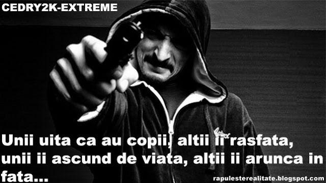 Rap Romanesc: Cedry2k