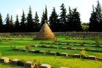 doiran, british cemetery, 1rst world war