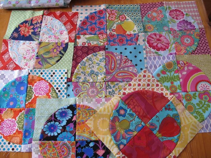 Design House Quilts Trish Harper