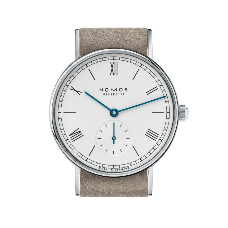 Ludwig 33 stainless steel back