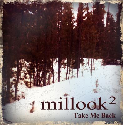 Second Album - cover