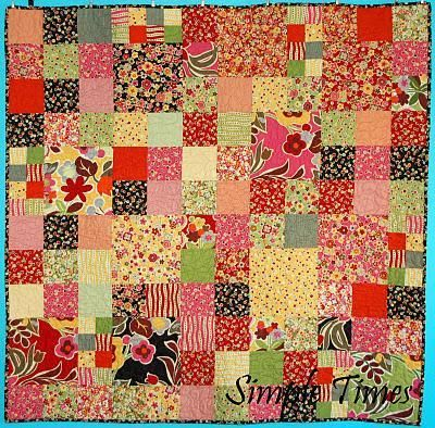 Simple Times Pattern