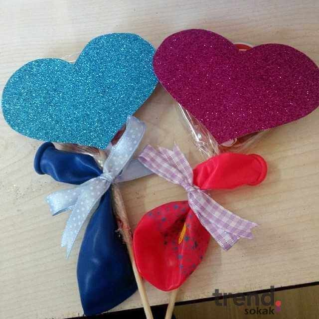 Karne hediyeleri süsleniyor #okulöncesi #elfaaliyeti #kağıt #kesme ...