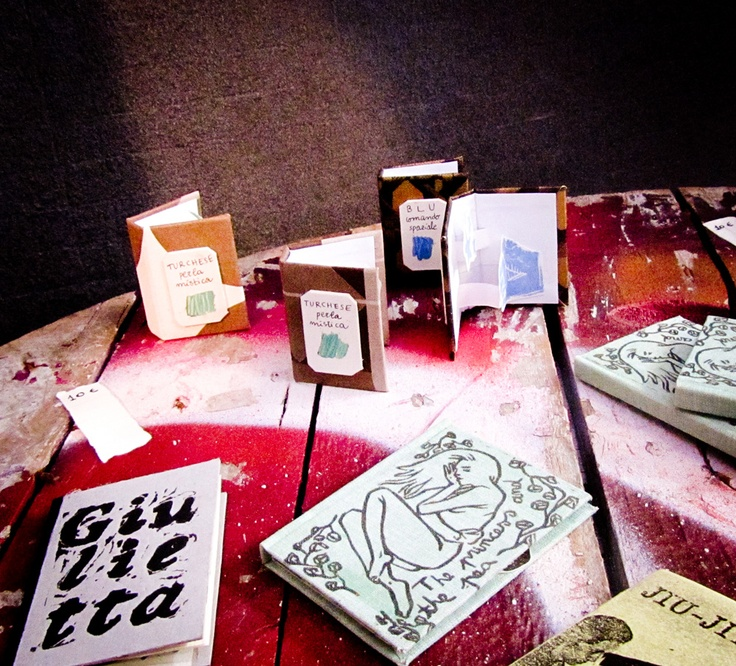 MINI libri a studio Arturo https://www.facebook.com/events/420130541385708/