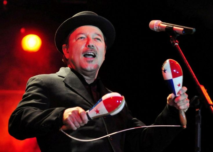 "Ruben Blades says he never imagined his CD ""Tangos"" would be nominated for a Latin Grammy. Description from dosmagazine.com. I searched for this on bing.com/images"
