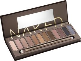 Urban Decay Naked Palette (magasin ellers online)