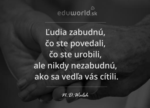 citati po slovenski - Hľadať Googlom