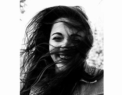"Check out new work on my @Behance portfolio: ""Vanessa- portrait"" http://be.net/gallery/54508509/Vanessa-portrait"