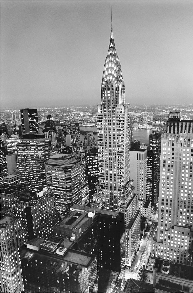 25 best ideas about chrysler building on pinterest
