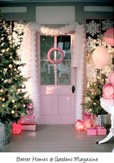 226 Best Christmas ~ Dreaming Of A Pink Christmas! Images On Pinterest |  Merry Christmas, Christmas Ideas And Christmas Time
