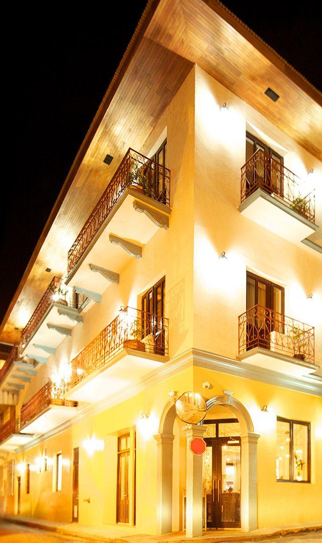 Panama City Panama Hotels   Tantalo Hotel   Kitchen   Roofbar Panama City Panama