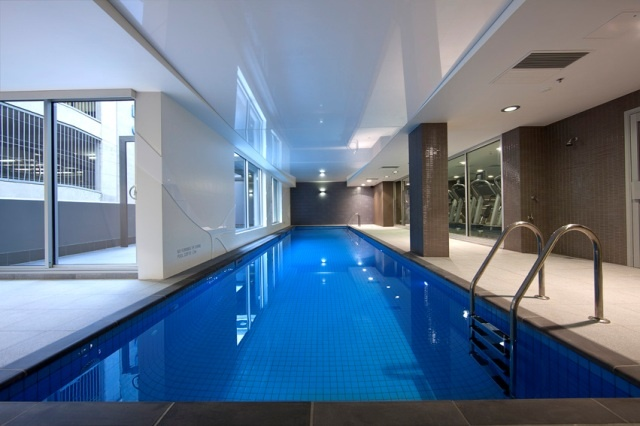 Crowne Plaza Adelaide Pool