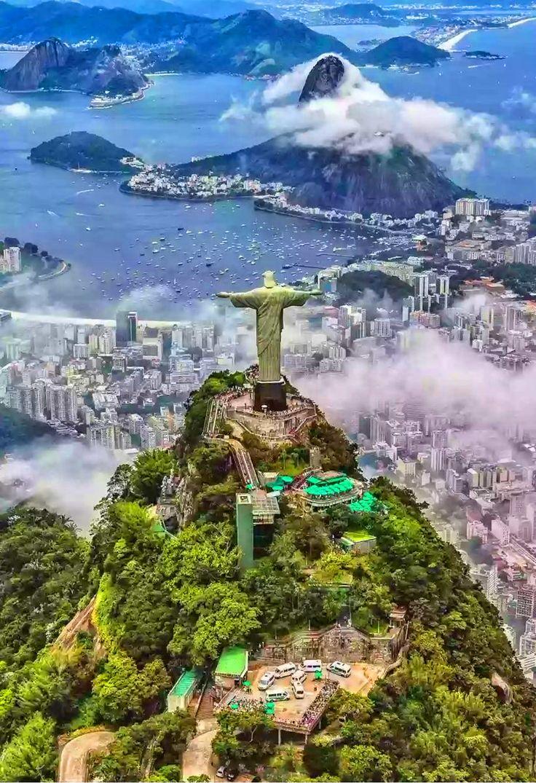 Rio de Janeiro, Brazil https://www.hotelscombined.com/?a_aid=150886