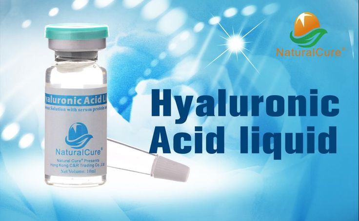 NaturalCure Hydrationist HYALURONIC ACID LIQUID With Moisturize Skin,Essence Oil acne Treatment Provide Skin with Rich Nutrition