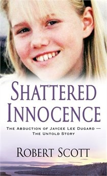 Such a horrifying story, but so fascinating...the story of Jaycee Dugard's captors and their lives with her...She was kept in their backyard in confinement for 18 years after being kidnapped in 1991, and was found alive and healthy in 2009, after giving birth to two daughters, fathered by her kidnapper. An amazing story.