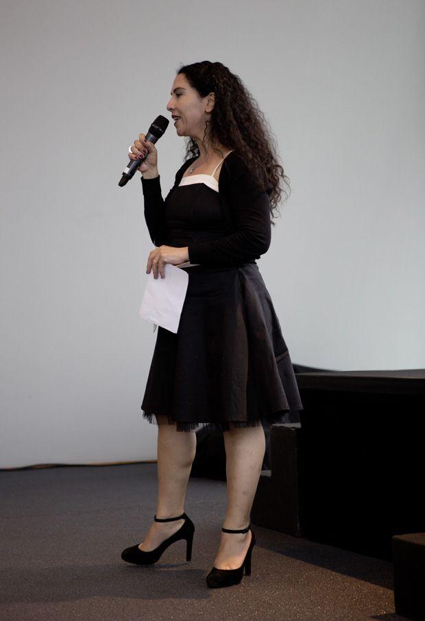 Soirée Femmes Leaders 2014