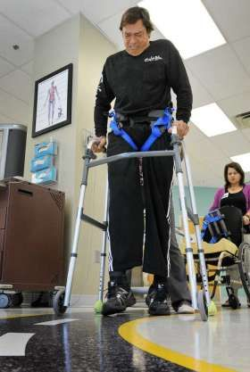 """Scuba"" Steve Cohen, 50, was a professional commercial scuba diver and surfing fanatic, active and healthy, when he suffered spinal cord damage upon resurfacing from a 165 foot dive off the coast of Georgia. Steve worked daily at Brooks Rehab Hospital and walked assisted by a walker recently. Steve still attends therapy daily to get his body healthy again. If your business is interested in being a Corporate Sponsor, please message us at info@tightenthedragfoundation.org"