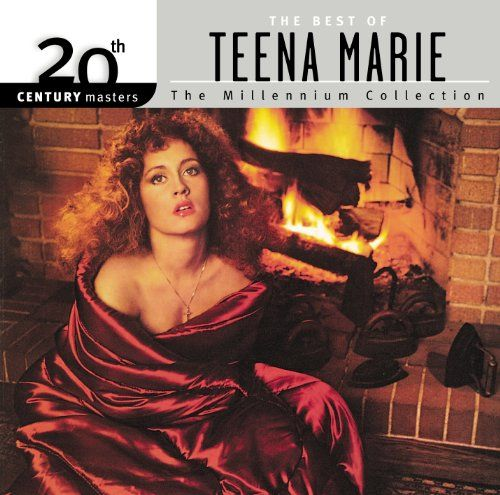 20th Century Masters: The Millennium Collection: Best of Teena Marie - http://top100voices.com/20th-century-masters-the-millennium-collection-best-of-teena-marie/
