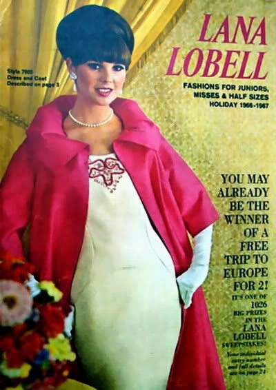 149 Best Images About Lana Lobell Fashions Of The 50 S 60