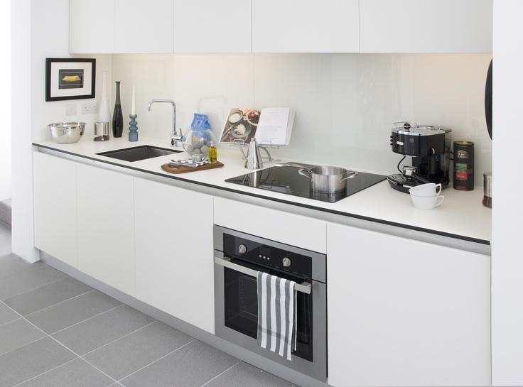 High spec kitchen to inspire the MasterChef in you #kitchen