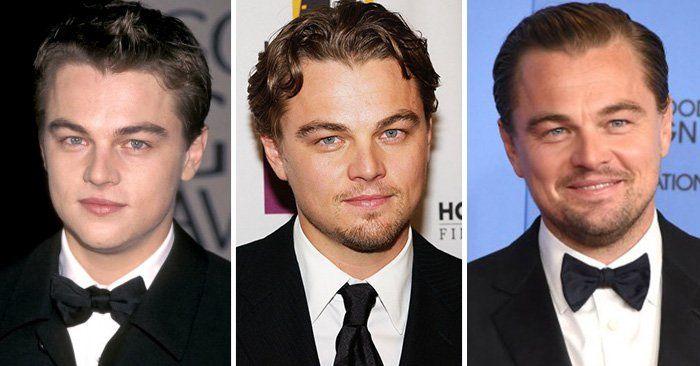 Resulta difícil relacionar al Leonardo DiCaprio actual con el chico encantador de los años 90. Echa un vistazo a la evolución de Leonardo DiCaprio en Hollywood