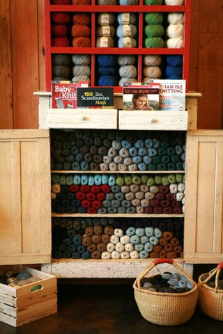 Tolt Yarn and Wool is a community gathering place located in Carnation, WA, the heart of the Snoqualmie Valley
