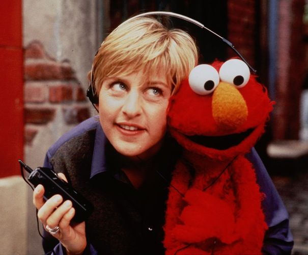 30 Most Iconic Celebrity Guests on Sesame Street - Alot Living