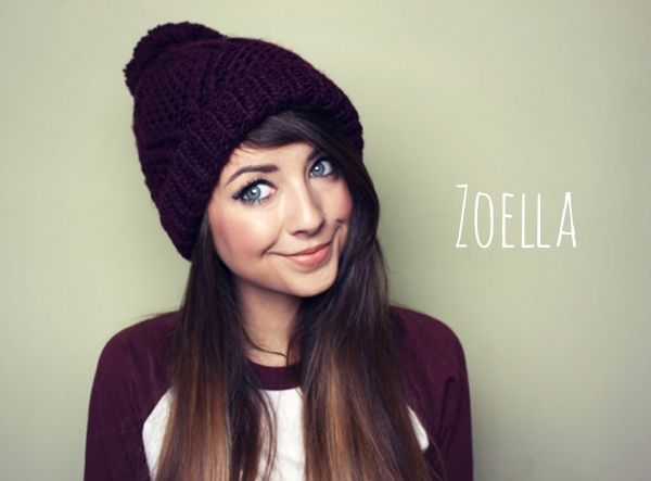 Zoe Could Be A Hipster Girl