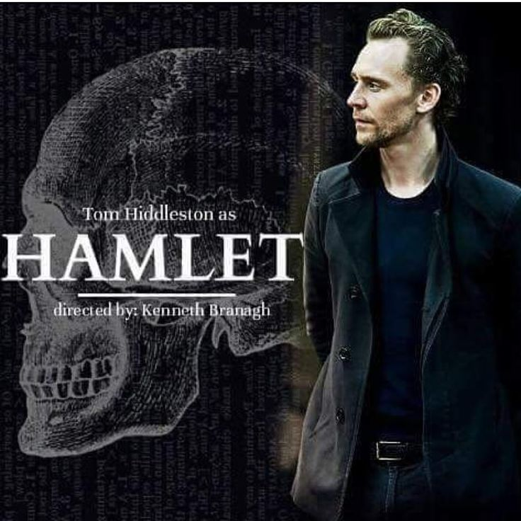 """So inspired and impressed with Tom Hiddleston, Nicholas Farrell and others acting in the new Hamlet performance directed by Kenneth Branagh to raise funds for regenerating his former drama school, the Royal Academy of Dramatic Art. The best Hamlet production I've ever seen, highly recommended!"" (https://www.instagram.com/p/BYfqjU1D68p/ )"