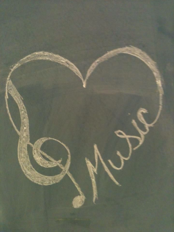 ♡ELINE: music