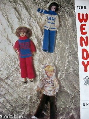 Free Sindy And Barbie Knitting Patterns Very Simple Free