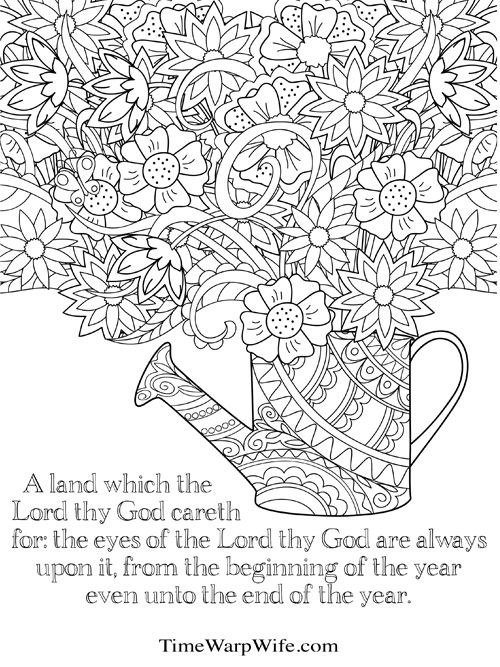 97 best Diary of FREE PRINTABLE RELIGIOUS COLORING SHEETS images on - copy new years eve coloring pages printable