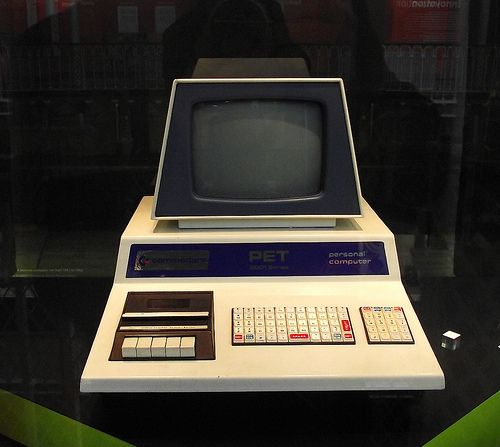 Computers Technology: 17 Best Images About 1970s Retro Computers On Pinterest