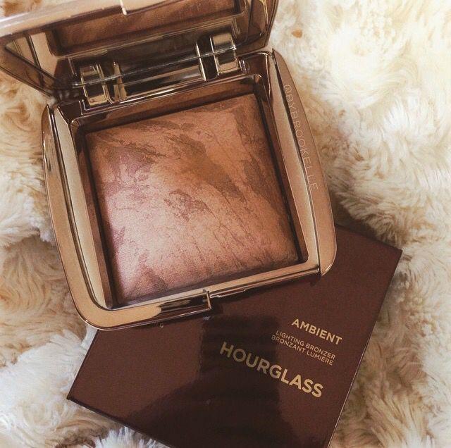 Ambient Hourglass Bronzer
