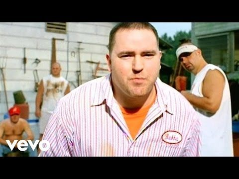 YouTube Bubba Sparxxx Ugly