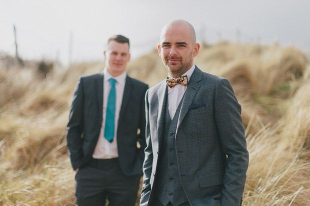 Grey groom style | www.onefabday.com
