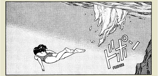 Satoshi KOn - Tropic of the Sea